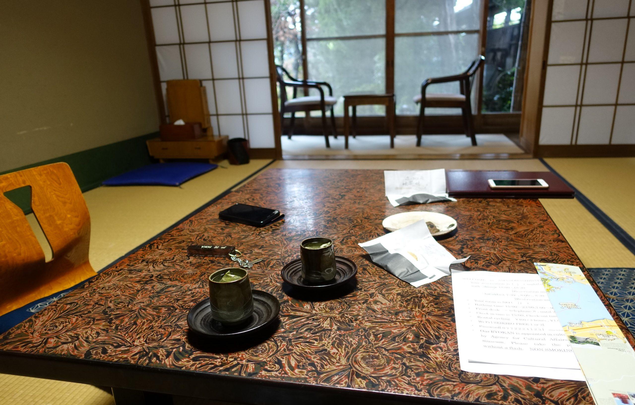 Table À Manger Japonaise 8. trois semaines au japon – amanoashidate (1/2) | fun
